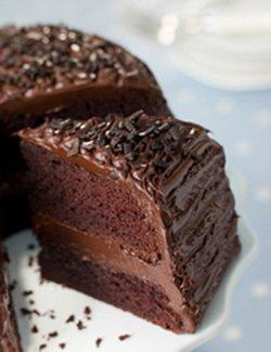 Best fudge cake recipe