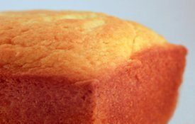 Butter pound cake recipe